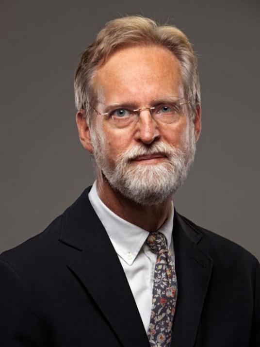 Immigration attorney Martin Lawler